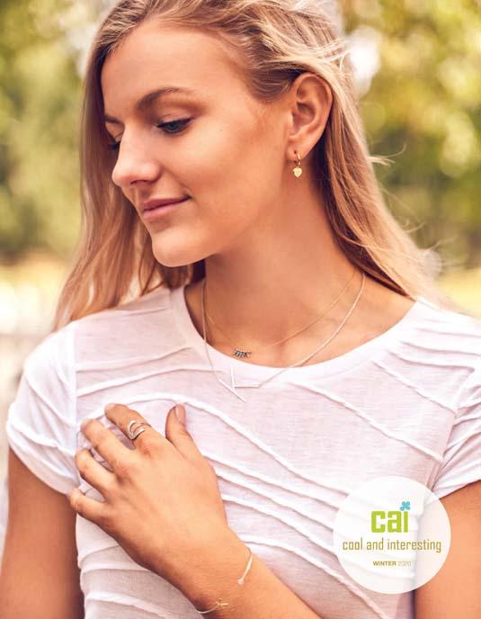 CAI – Cool & Interesting Catalog Cover