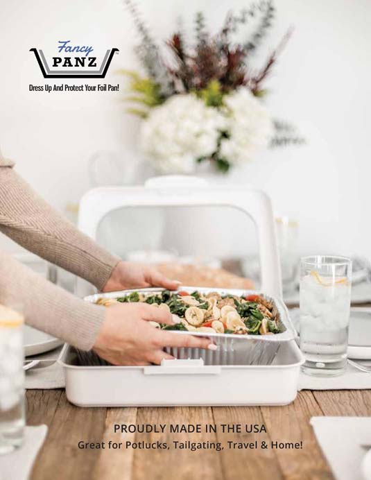 Fancy Panz Catalog Cover