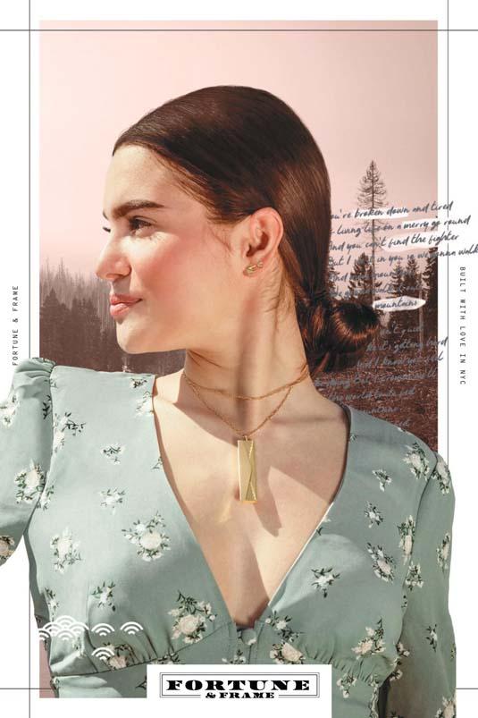 Fortune & Frame Catalog Cover