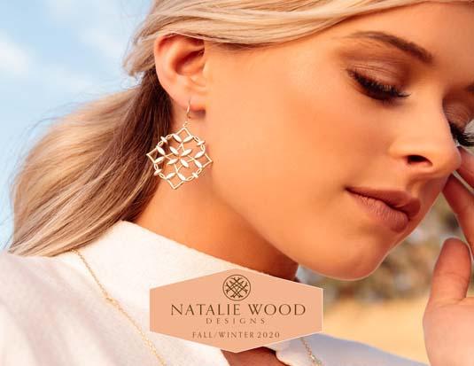 Natalie Wood Designs Catalog Cover