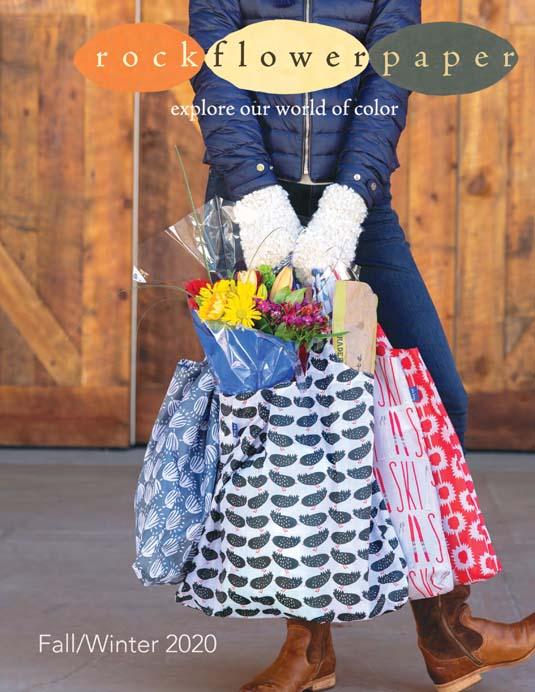 rockflowerpaper Catalog Cover